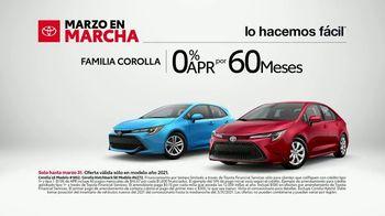 Toyota Marzo en Marcha TV Spot, 'Juego de beísbol' [Spanish] [T2] - Thumbnail 7