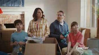 Frontier Communications TV Spot, 'Move In With Online Gaming' Song by Young MC - Thumbnail 5