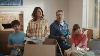 Frontier Communications TV Spot, 'Move In With Online Gaming' Song by Young MC - Thumbnail 6