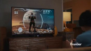 Frontier Communications TV Spot, 'Move In With Online Gaming' Song by Young MC - Thumbnail 7