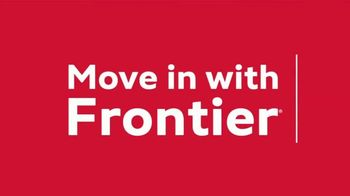 Frontier Communications TV Spot, 'Move In With Online Gaming' Song by Young MC - Thumbnail 8