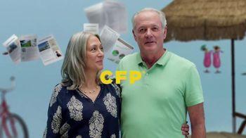 Certified Financial Planner (CFP) TV Spot, 'Confident Forever Plan' - Thumbnail 3