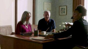 Certified Financial Planner (CFP) TV Spot, 'Confident Forever Plan' - Thumbnail 7