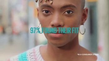 Maybelline New York Fit Me! Foundation TV Spot, 'Find Your Fit'