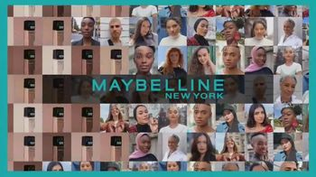 Maybelline New York Fit Me! Foundation TV Spot, 'Find Your Fit' - Thumbnail 4
