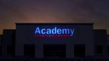 Academy Sports + Outdoors TV Spot, '25% de descuento: Nike, adidas y Under Armour' [Spanish] - Thumbnail 1
