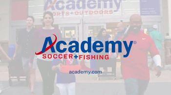 Academy Sports + Outdoors TV Spot, '25% de descuento: Nike, adidas y Under Armour' [Spanish] - Thumbnail 6
