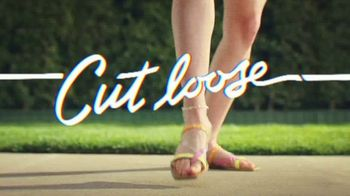 DSW TV Spot, 'Cut Loose This Spring' Song by Kenny Loggins