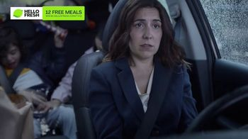 HelloFresh TV Spot, 'Constant Struggle: 12 Free Meals'