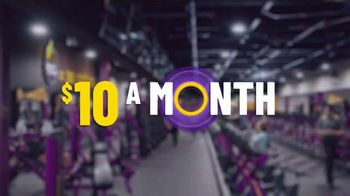 Planet Fitness TV Spot, 'Take Your Workout Back: $10 a Month' Song by Reel 2 Real - Thumbnail 9