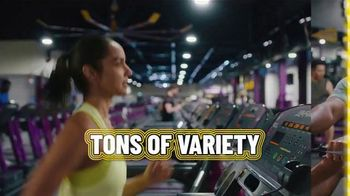 Planet Fitness TV Spot, 'Take Your Workout Back: $10 a Month' Song by Reel 2 Real - Thumbnail 7