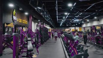 Planet Fitness TV Spot, 'Take Your Workout Back: $10 a Month' Song by Reel 2 Real - Thumbnail 8