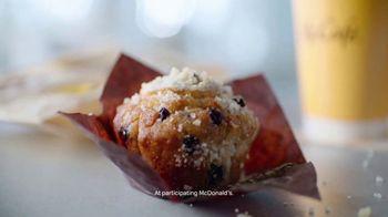 McDonald's Blueberry Muffin TV Spot, 'Nobody's Judging' - Thumbnail 2