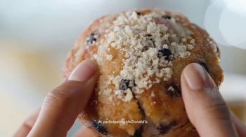 McDonald's Blueberry Muffin TV Spot, 'Nobody's Judging' - Thumbnail 3