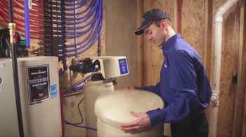 Culligan TV Spot, 'Wasting Water: Inspect and Check' - Thumbnail 6