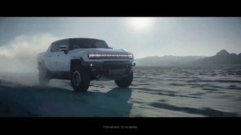 GMC Hummer EV SUV TV Spot, 'Arrival' Song by Karen O, Trent Reznor [T1] - 8 commercial airings