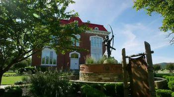 TravelOK TV Spot, 'Oklahoma Is Here' - Thumbnail 9