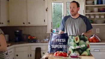 Food Lion TV Spot, 'Double-Your-Money-Back Fresh' - Thumbnail 1