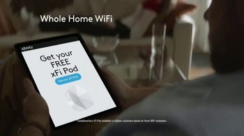 XFINITY xFi Complete TV Spot, 'Not Just a WiFi Upgrade: Free xFi Pod' - 574 commercial airings