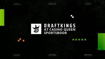 DraftKings at Casino Queen Sportsbook TV Spot, 'Go Big On Baseball' - Thumbnail 1