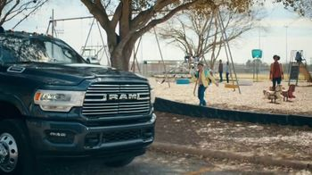 Ram Trucks Truck Month TV Spot, 'I'm a Ram: Provider' Song by Chris Stapleton [T2]