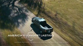 Ram Trucks Truck Month TV Spot, 'I'm a Ram: Provider' Song by Chris Stapleton [T2] - Thumbnail 7