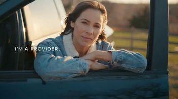 Ram Trucks Truck Month TV Spot, 'I'm a Ram: Provider' Song by Chris Stapleton [T2] - Thumbnail 8