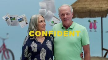 Certified Financial Planner TV Spot, 'Confidence Today and Tomorrow' - Thumbnail 9