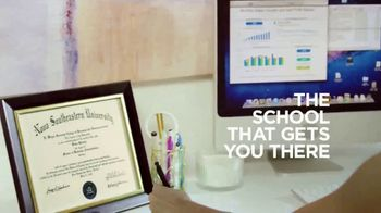 Nova Southeastern University TV Spot, 'The Business World Is Changing' - Thumbnail 6