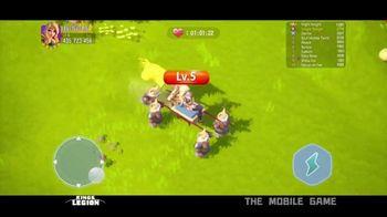 Kings Legion TV Spot, 'The Archer' - Thumbnail 5