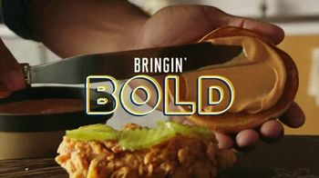 Church's Chicken Texas Tenders and Chicken Sandwich TV Spot, 'Bringin' It'