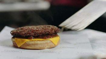 Sonic Drive-In Bacon Jam Cheeseburger TV Spot, 'Remix' - Thumbnail 4