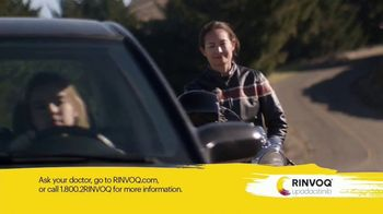 RINVOQ TV Spot, 'Your Mission: Motorcycle' - Thumbnail 9