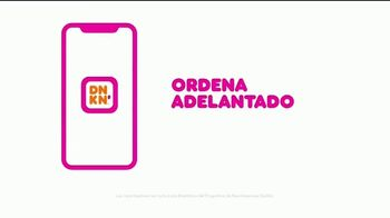 Dunkin' Cold Brew With Sweet Cold Foam TV Spot, 'El Cold Brew perfecto: dulce fría' [Spanish] - Thumbnail 6