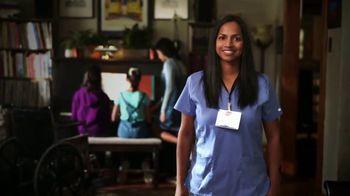 Indiana Wesleyan University TV Spot, 'Nursing'