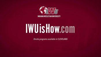 Indiana Wesleyan University TV Spot, 'Nursing' - Thumbnail 9