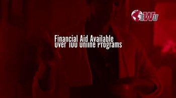 Indiana Wesleyan University TV Spot, 'Nursing' - Thumbnail 7