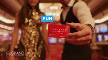 Grand Sierra Resort and Casino TV Spot, 'Fun Is a Three Letter Word' Song by Big Gigantic - Thumbnail 9