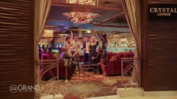 Grand Sierra Resort and Casino TV Spot, 'Fun Is a Three Letter Word' Song by Big Gigantic - Thumbnail 1