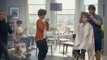 XFINITY Internet TV Spot, 'Awkward Haircuts: $19.99' Featuring Amy Poehler - Thumbnail 1