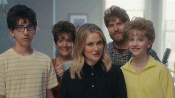 XFINITY Internet TV Spot, 'Awkward Haircuts: $19.99' Featuring Amy Poehler - Thumbnail 7