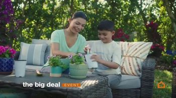 Ashley HomeStore The Big Deal Event TV Spot, 'Welcome Spring'