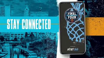 NCAA 2021 Final Four App TV Spot, 'Stay Connected'