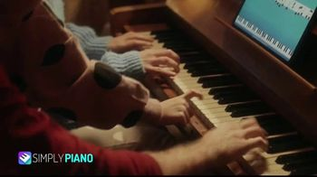Simply Piano TV Spot, 'Whole Family' - Thumbnail 6