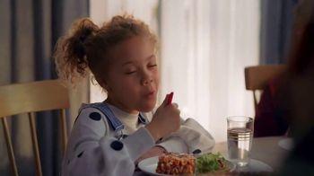 Stouffer's Lasagna With Meat & Sauce TV Spot, 'Happyfull' - Thumbnail 6