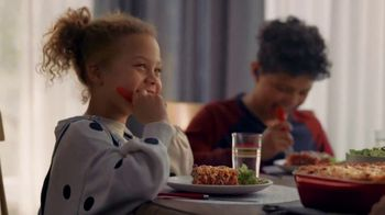 Stouffer's Lasagna With Meat & Sauce TV Spot, 'Happyfull'