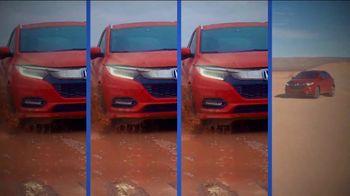 Honda Dream Garage Spring Event TV Spot, 'Put an HR-V In Your Garage' [T2] - Thumbnail 2