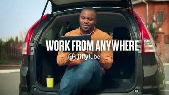 Jiffy Lube TV Spot, 'Anywhere'