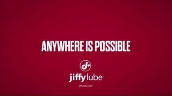 Jiffy Lube TV Spot, 'Anywhere' - Thumbnail 10