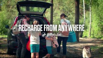 Jiffy Lube TV Spot, 'Anywhere' - Thumbnail 4